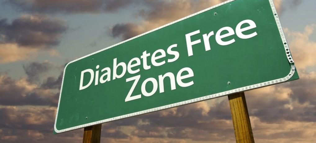 Beating Diabetes Part I